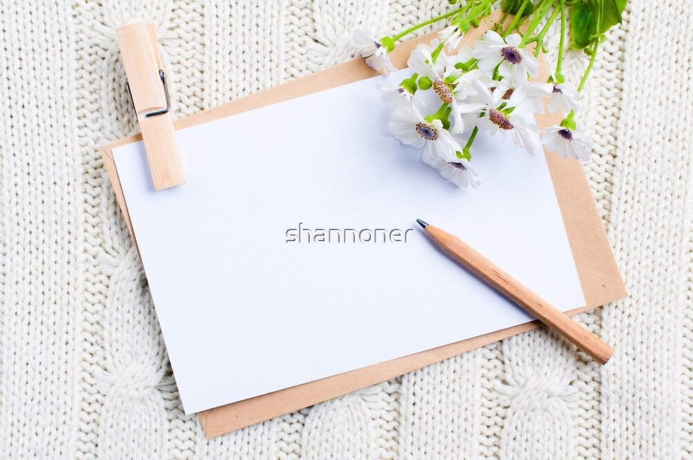 Draw On by shannoner