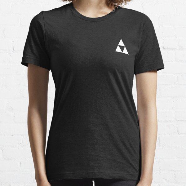 Triforceful Elegance Essential T-Shirt