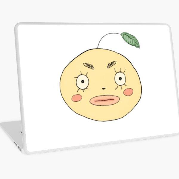 Cutie Tangerine  Laptop Skin