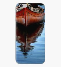 On Your Way iPhone Case