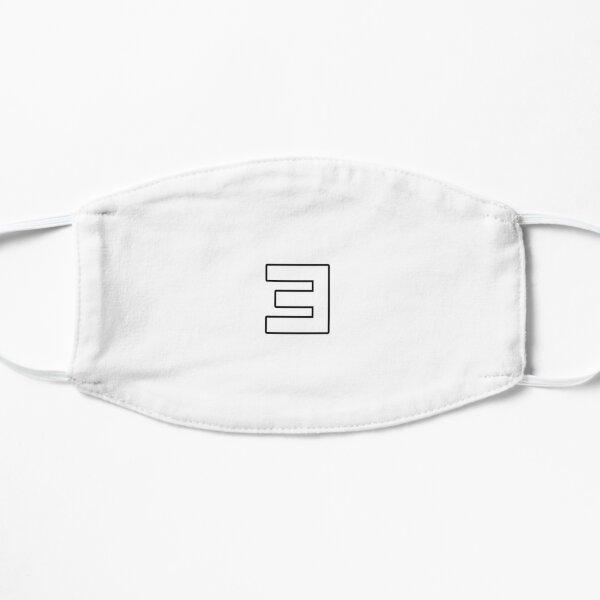 Eminem letter E Mask