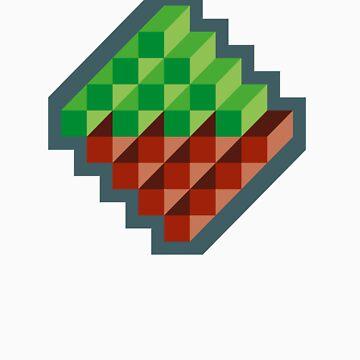 Geometrical Pattern 1 by matthindle