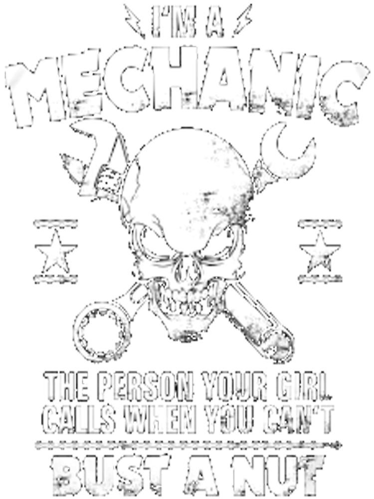 mechanic  by bmit