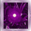 Purple Glory by IrisGelbart