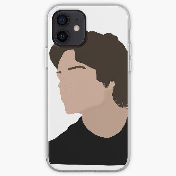 Coques et étuis iPhone sur le thème Ian Somerhalder   Redbubble