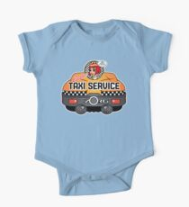 Express Taxi Service! Kids Clothes