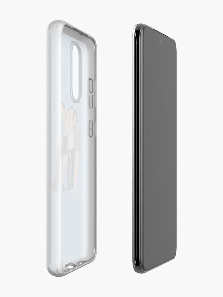 Alternate view of The Originals Promo Photos Case & Skin for Samsung Galaxy