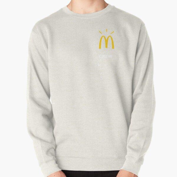 McDonald's x Cactus Jack Pullover Sweatshirt