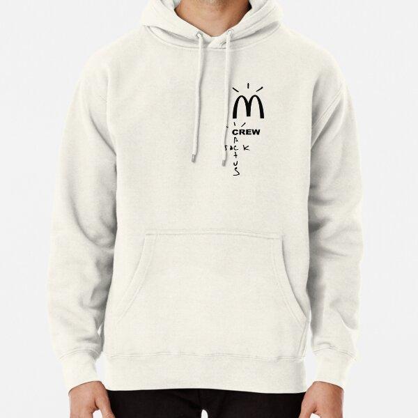 McDonald's x Cactus Jack Pullover Hoodie