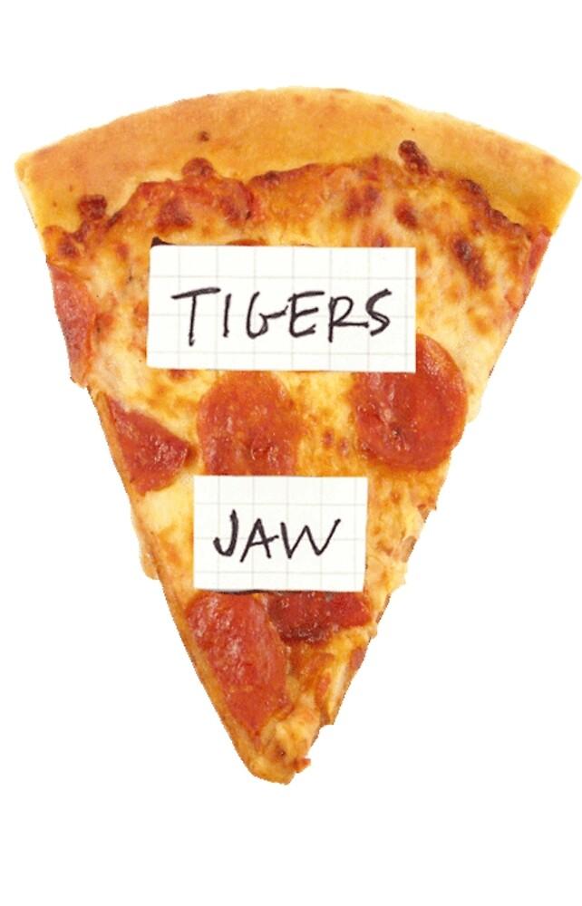 Tigers Jaw by kaileykat