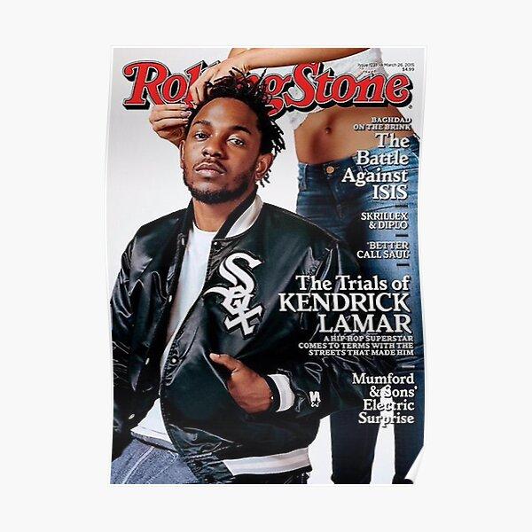 Kendrick - Poster