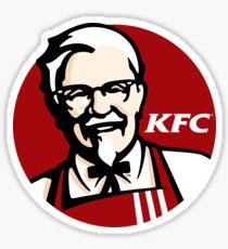 KFC Sticker