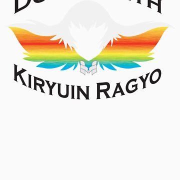 Down With Kiryuin Ragyo! by Oathkeeper9918