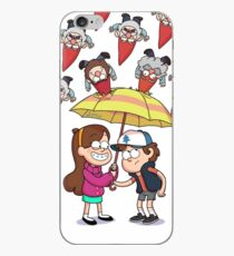It's raining gnomes iPhone-Hülle & Cover