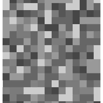 Pixels - Grey by lrtse