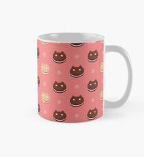 Cookie Cat Mug