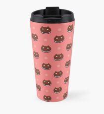 Cookie Cat Travel Mug