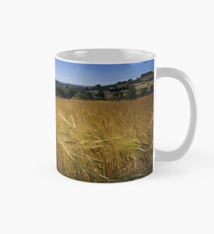 Field of Gold Mug