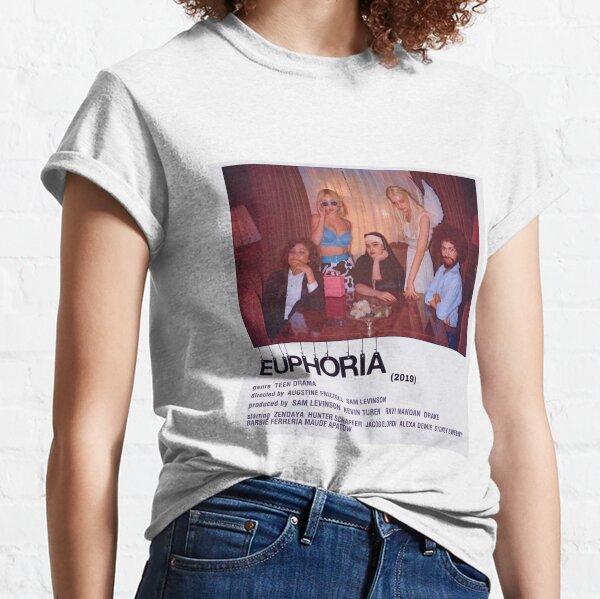 Série EUPHORIA T-shirt classique