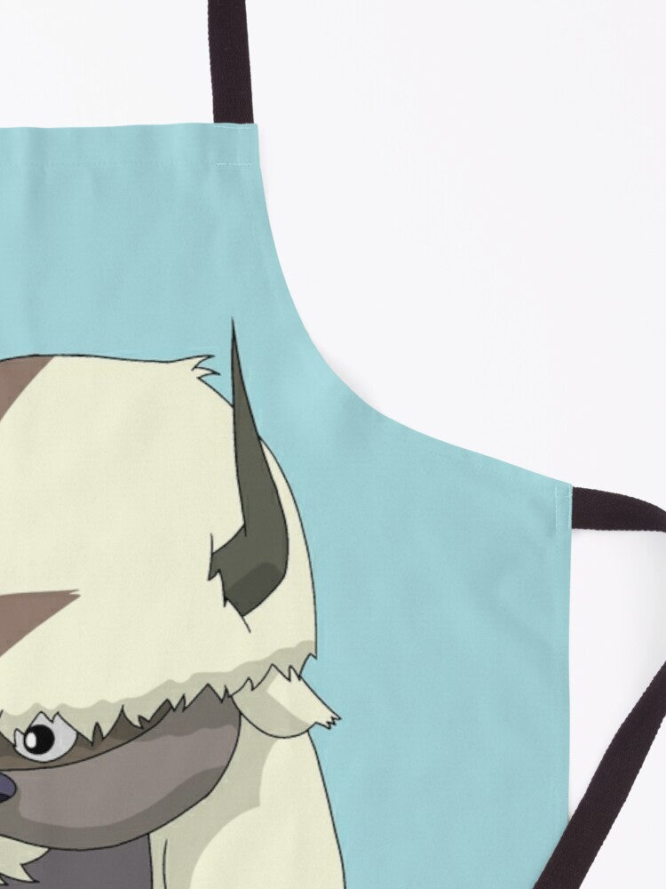Alternate view of Standing Appa Apron