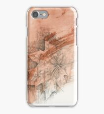 Fallen Leaf iPhone Case/Skin