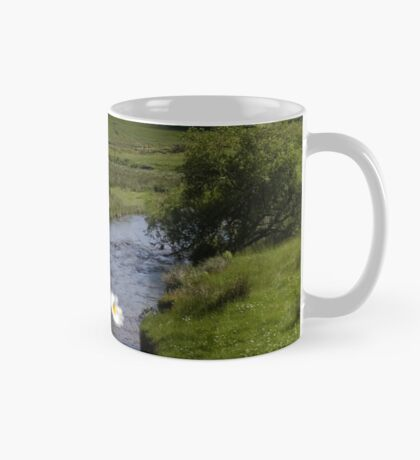 Beyond the Daisies Mug