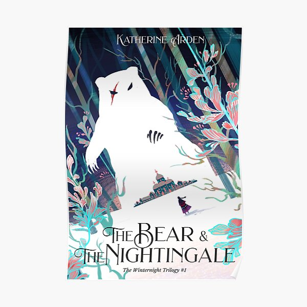 The Bear and The Nightingale Poster