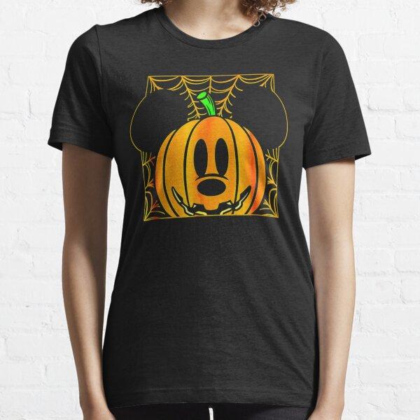 Mouse Pumpkin Essential T-Shirt