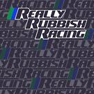 Really Rubbish Racing Endless dark by RlyRbshRacing