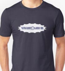 Warehouse 13 - Gear Logo Unisex T-Shirt