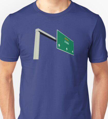 athina T-Shirt