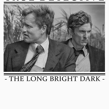 True Detective - 'The Long Bright Dark' by Damundio