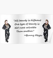Grav3yardgirl-BEAUTY Poster