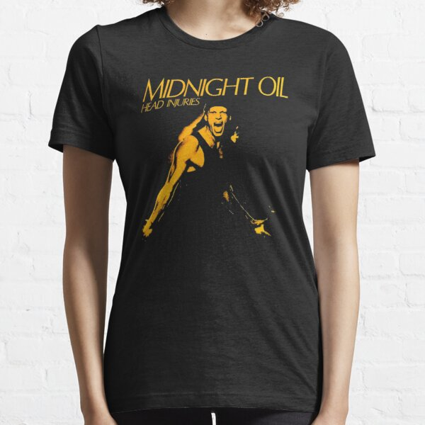 Midnight oil Essential T-Shirt