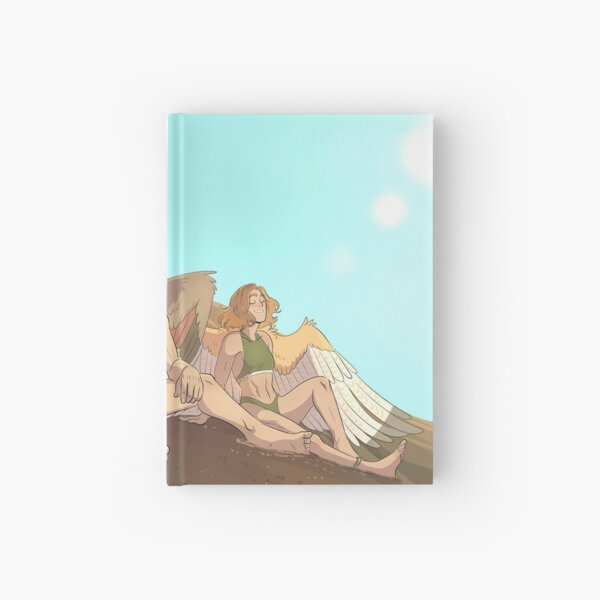 Lake Day Hardcover Journal