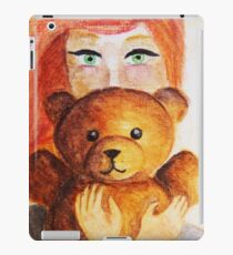Teddy iPad Case/Skin