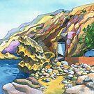 Vlicha Bay by Nick Randles