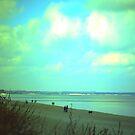 NeinGrenze - beach by OLIVER W