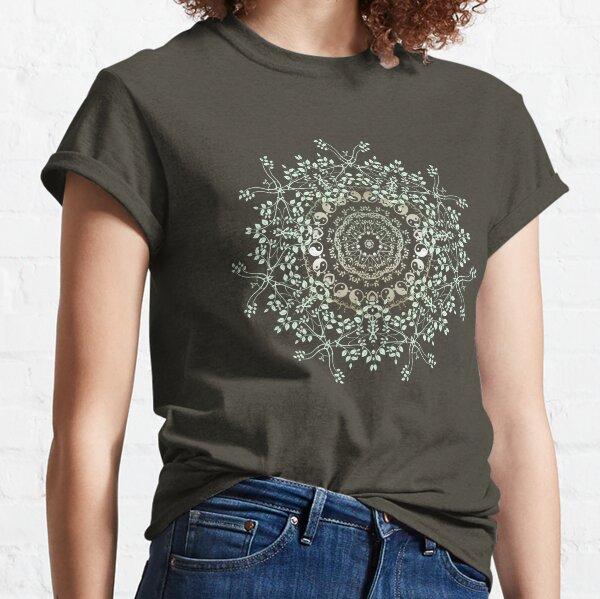 Delicate Nature Classic T-Shirt