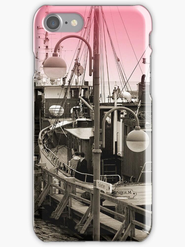 Warnemünde Sail Days by SmoothBreeze7