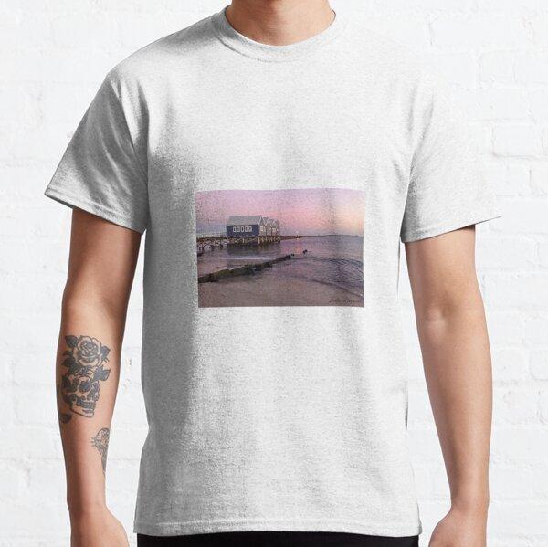 Busselton Jetty, Busselton WA Classic T-Shirt