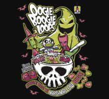 Oogie Boogie Loops | Unisex T-Shirt
