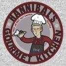 Hannibal's Gourmet Kitchen by geothebio
