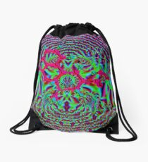 AC!D Drawstring Bag