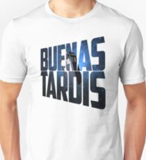 Buenas Tardis Unisex T-Shirt