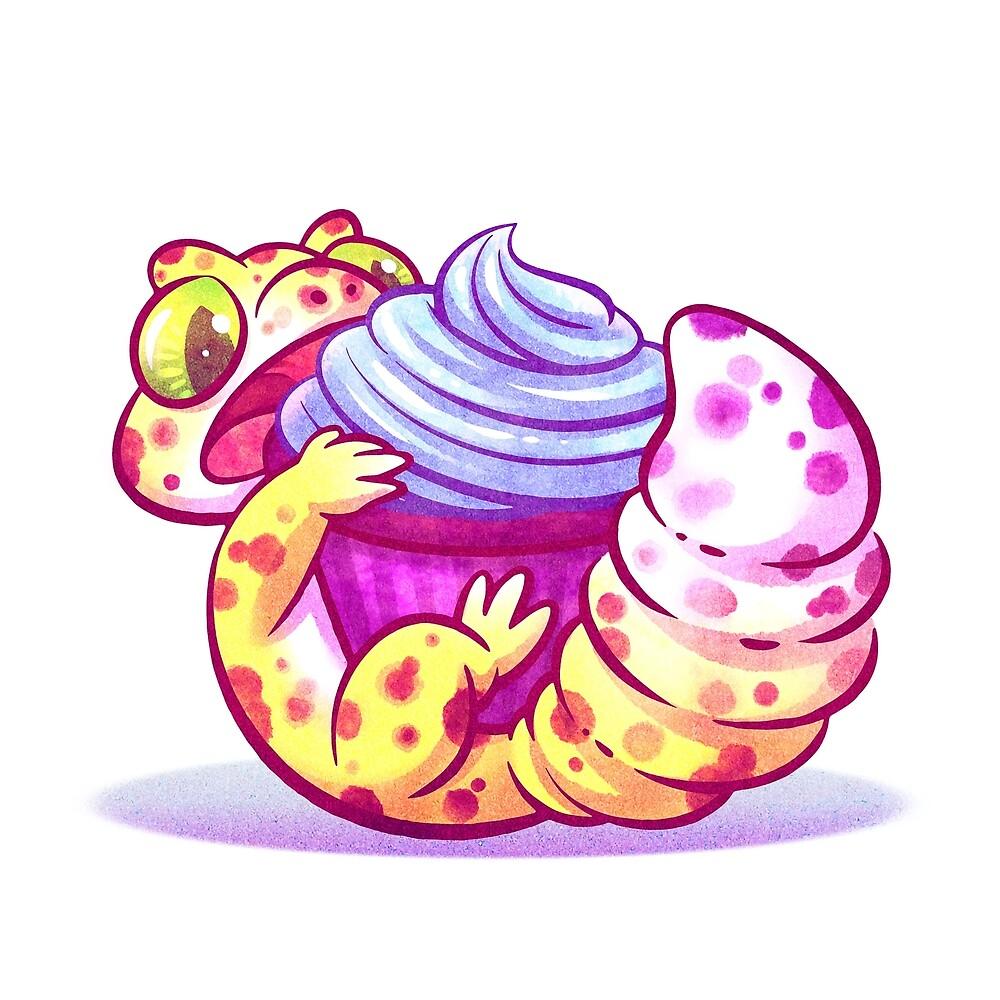 Sweet Spots by BexigaCreations