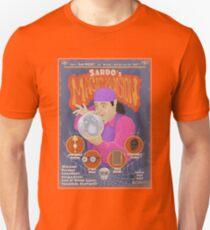 Sardo's Magic Mansion! T-Shirt