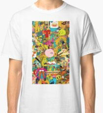 cartoon Classic T-Shirt