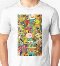 cartoon Unisex T-Shirt