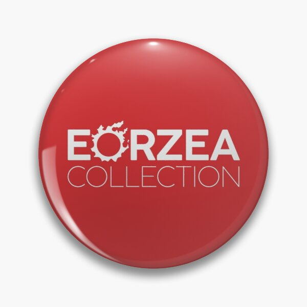 Eorzea Collection - Red Pin